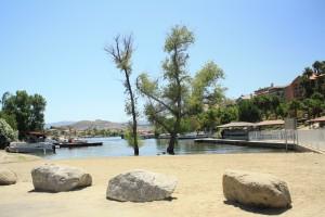 sierra park beach