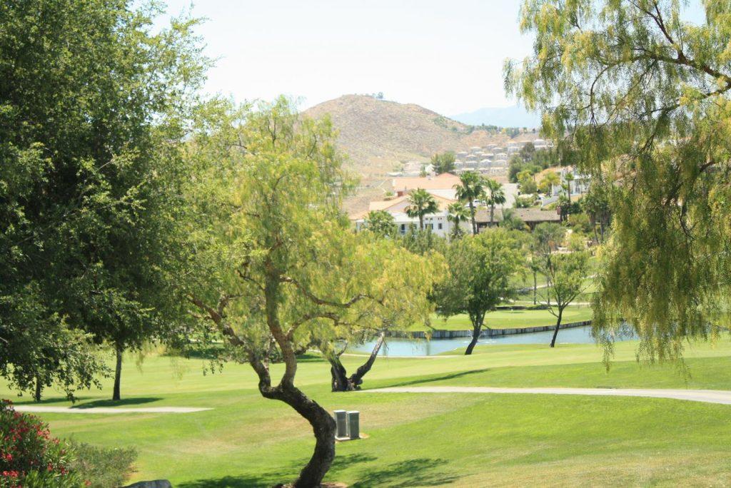 canyon lake ca golf course