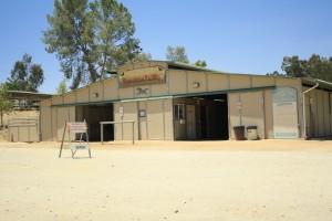 canyon lake equestrian center barn