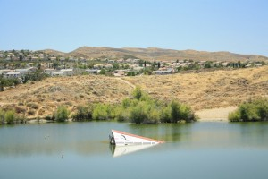 canyon lake ski jump lagoon