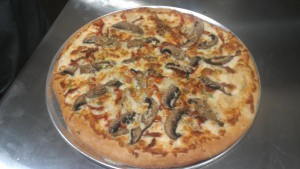 troys portobello mushroom pizza canyon lake