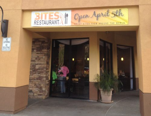 Bites Offers Worldly Menu in the Canyon Hills Center