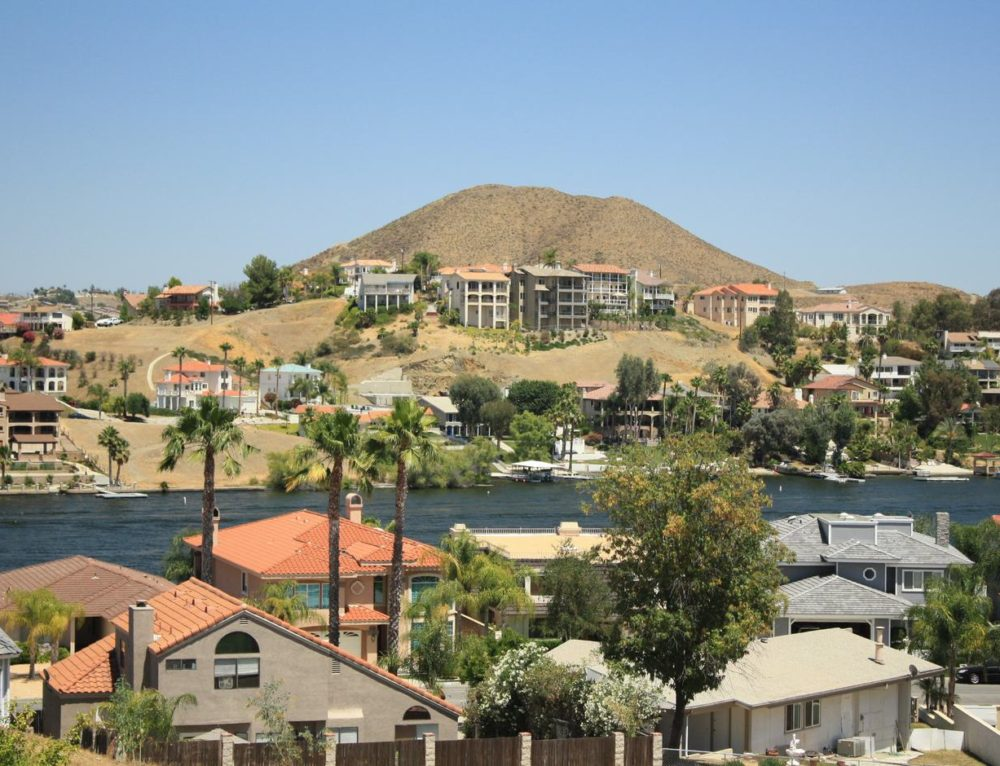 Canyon Lake Home Sales May 2013