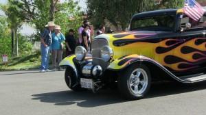 Canyon Lake Car Show