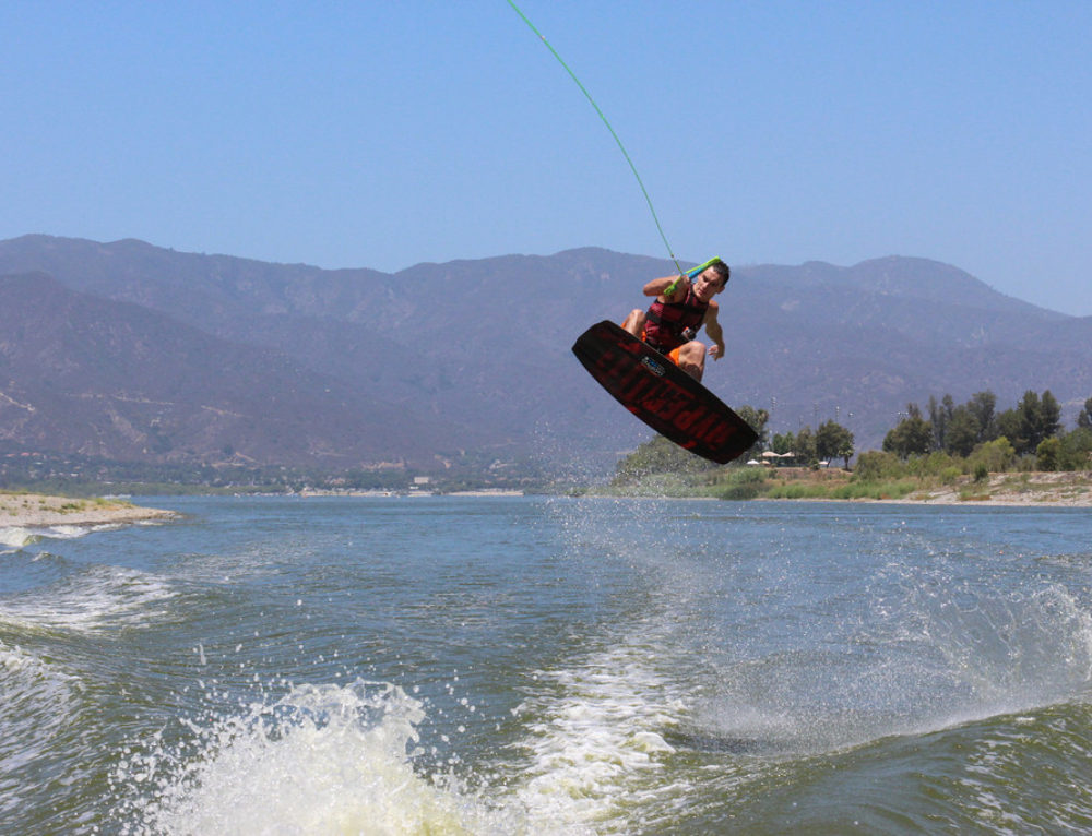 Wakeboard Club Final Tournament of the Year (and more Oktoberfest)