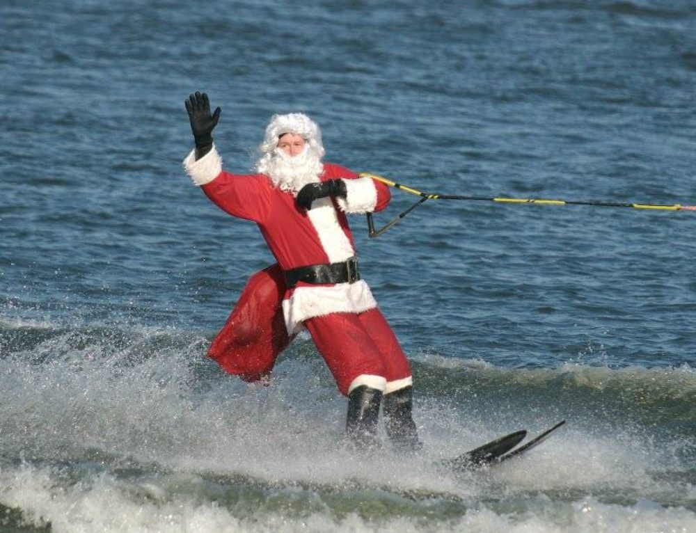 Holidays Are Here, December Activities in Canyon Lake