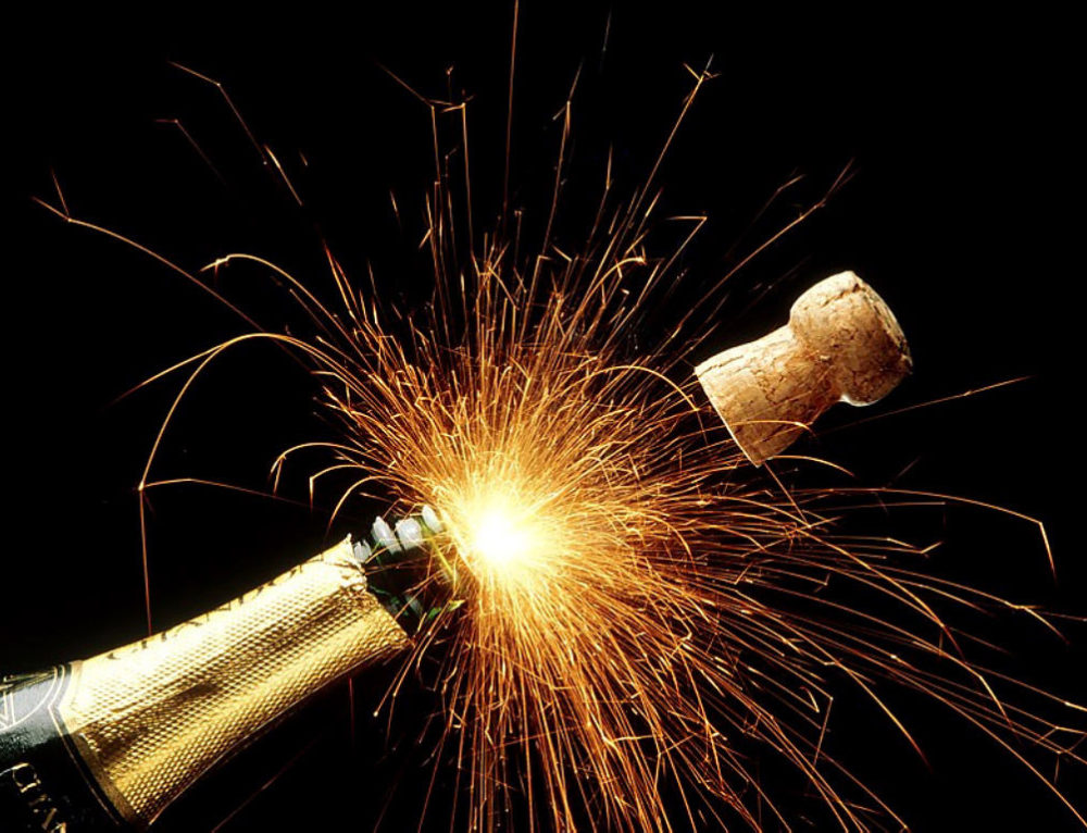New Year's Eve Celebrations Around Town