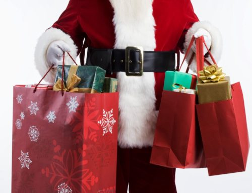 Last Minute & Unique Ideas for Christmas Gifts