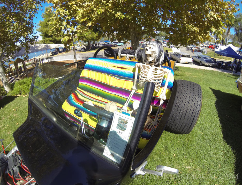 Canyon Lake Car Show in Pictures