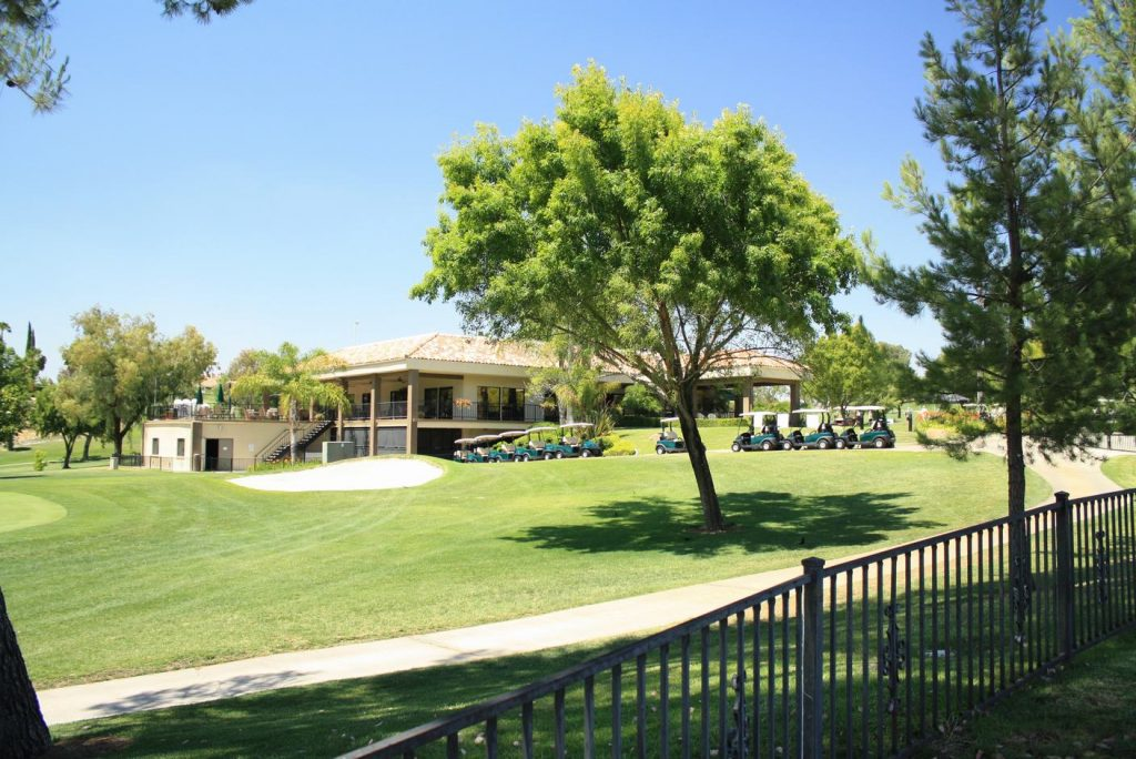 canyon lake country club