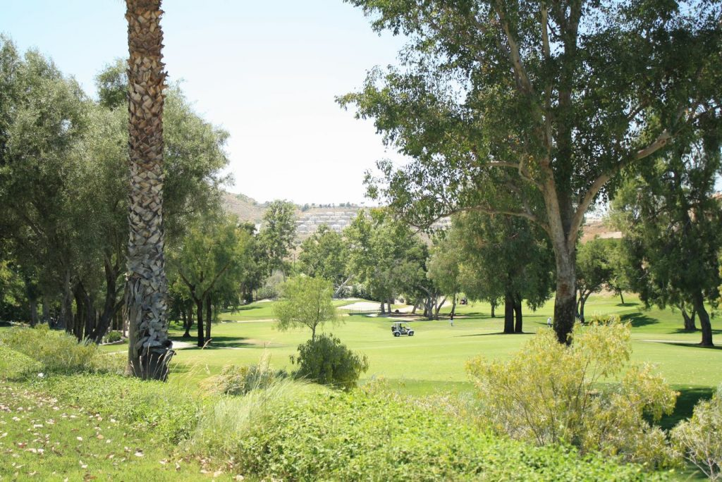 canyon lake golf course