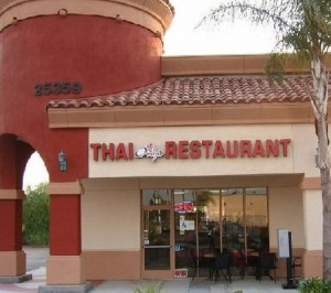 thai orchid restaurant murrieta