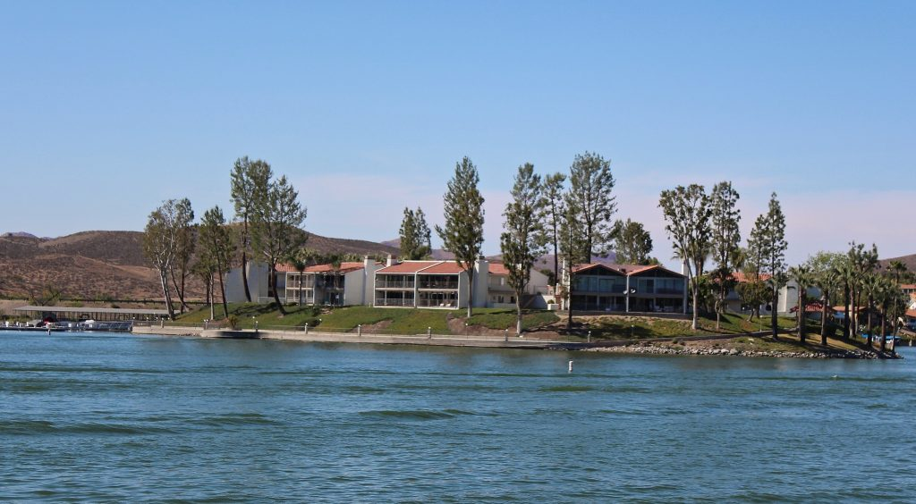 Canyon Lake Condos And Townhomes Canyon Lake California