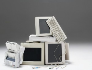 e-waste photo