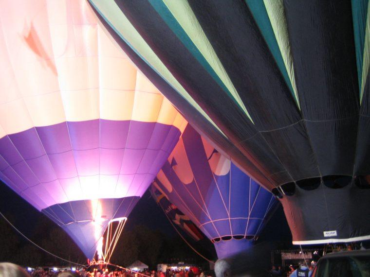 Events near Canyon Lake