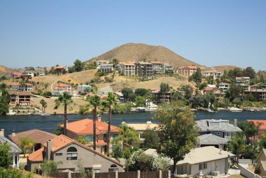 Canyon Lake May 2013 Home Sales