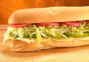 Jersey Mike's Sandwich Lake Elsinore