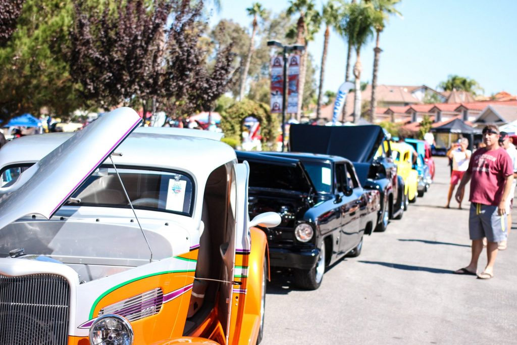 Canyon Lake Annual Events Canyon Lake California - Bay area car show events