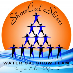 ShowCal Skiers Logo