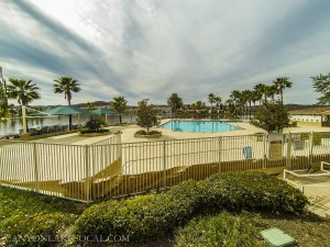 Canyon Lake pool Maintenance